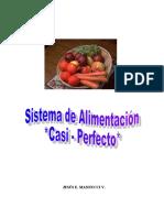 Dieta Jesús Mannucci