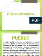 PUEBLO Y TERRITORIO diapo introduccion