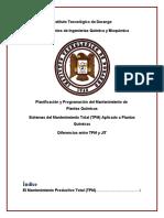 Diferencias entre el TPM y el JIT. Tarea II. Arellano, Pulgarín.docx