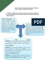 TAREA 6 EVALUACION DE LA INTELIGENCIA.