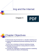 Chapter_05(Marketing and the Internet)