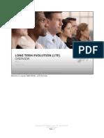 LTE Overview.pdf