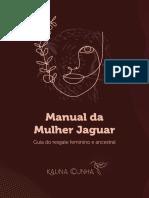 Manual da Mulher Jaguar_Kalina Cunha - eBook