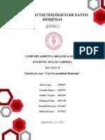 """Estudio de Caso """"PDD"""""""