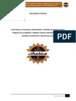 plan covid ARABICA COFFEE CAFETERIA S.A.C..pdf