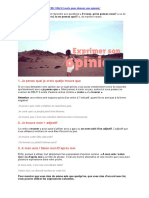 1. Exprimer une opinion.docx