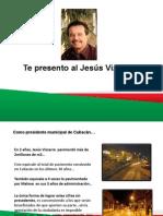 Jesus Vizcarra