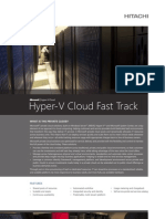 HITACHI 3 Hyper v Fast Track Document