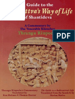 A guide to the Bodhisattvas way of life of Shantideva A commentary by Thrangu Rinpoche (z-lib.org).pdf