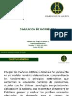 SIMULACION DE YACIMIENTOS (SYLLABUS)