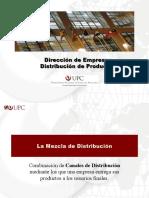 Dirección de Empresas-Distribución de productos.pptx