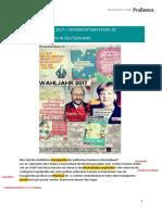AB 2 Die politischen Parteien in Deutschland