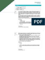 Cuestionario de entrada Proyectos 1