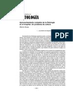 Aprovechamiento completo de la Patología en el Hospital. Un problema cultural-1