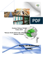 TOR Seminar Rekam Medis Elektronik DPC Bogor.pdf
