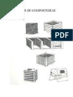 RS - Tipos de composteiras