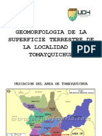 TOMAYQUICHUA