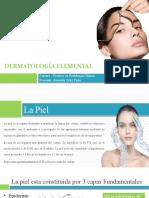 Dermatología Básica podología