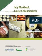 Farmhouse Cheesemakers Workbook FINAL