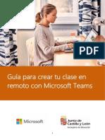 Gui¿a ra¿pida Microsoft Teams Castilla y Leo¿n.pdf