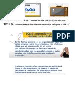 RESUMEN DEL ÁREA DE COMUNICACIÓN DIA JUEVES 15 --1ERO.pdf