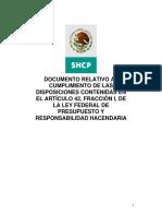 LA LEY FEDERAL DE art42 30032007