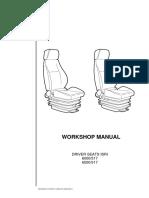 ISRI Repair Manual 6500