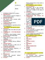 VOCABULARY CP 1-13