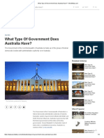 What Type of Government Does Australia Have_ - WorldAtlas.com