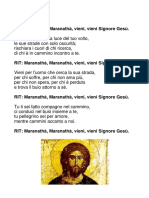 Testo MARANATHA (1).pdf