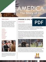America Episode5 Guide FIN