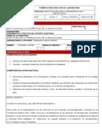GUIA Nº 2 - MARCO LEGAL NACIONAL E  INTERNACIONAL  DE LA DISCAPACIDAD -