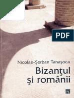 Tanasoca NS - Bizantul si romanii.pdf