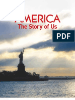 America-The Story of Us Series Teacher GuidesAmerica IdeaBook