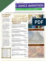 UNC-DM February Newsletter-1