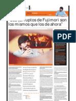 Javier Casas (Especialista en acceso a la información pública), PuntoEdu. 04/04/2005