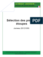 Cable gland selectionFR20140218