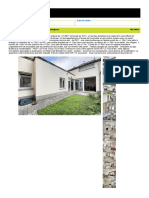 Maison à vendre à Auderghem - 148m² - 485 000 € - Logic-immo.be