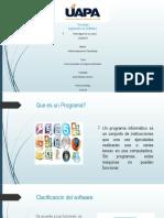 Tarea IV- Infotecnologia para el aprendizaje