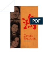 Cisnes Salvajes -Chang, Jung