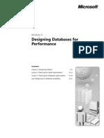 Data base designingpdf