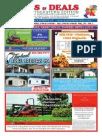 Steals & Deals Southeastern Edition 10-15-20