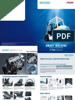 TCM FD FG 2.5-3 Ton Brochure