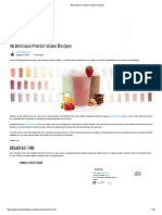 Protein Recipes.pdf