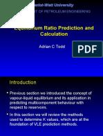 Chap13- Equilibrium Ratio Pred