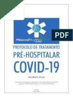 Protocolo Pre Hospitalar_V1.1