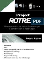 4-5 Rotrex vanddampkompressor Anders Kolstrup
