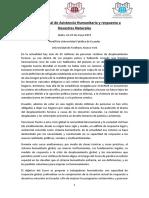 Curso Sistema Global Asistencia Humanitaria y Respuesta Desastres  (1)