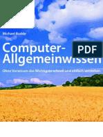 Computer-Allgemeinwissen