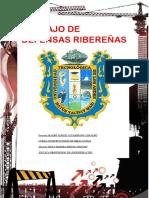 DFENSAS RIBEREÑAS